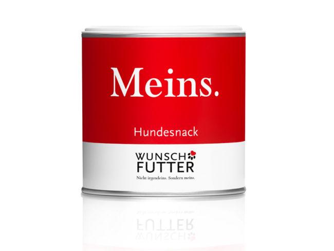 Wunschfutter Produktfoto