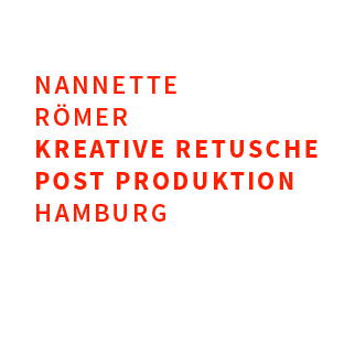 Nannette Römer | Kreative Retusche | Post Production